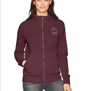 Women's Force Delmont Graphic Hooded Sweatshirt